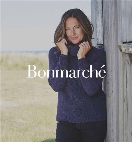 BonMarche. Produced by East Coast Production.  Locations, Creative Production, Photography, Design Studio and Video Production in Norfolk and Suffolk.