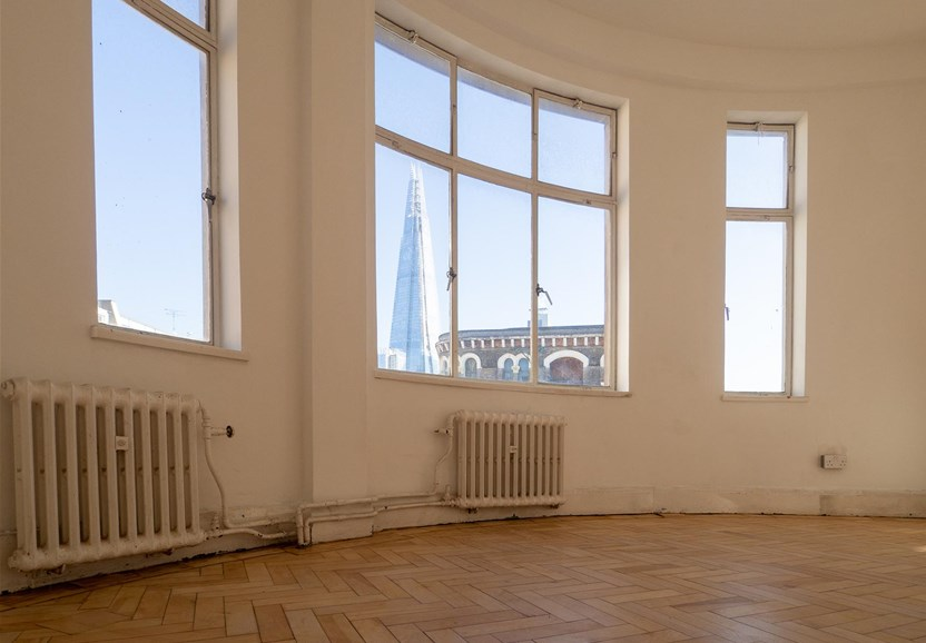 East Coast Locations | London Office Blank Canvas Photographic and Film Location