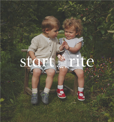 Start-rite. Produced by East Coast Production.  Locations, Creative Production, Photography, Design Studio and Video Production in Norfolk and Suffolk.