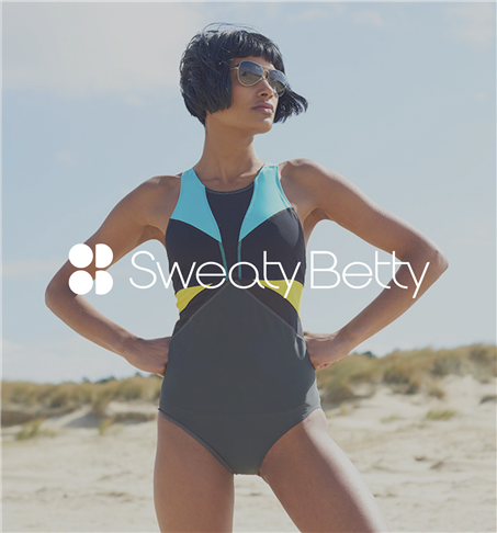 Sweaty Betty. Shot in Norfolk with East Coast Production. Locations, Creative Production, Photography, Design Studio and Video Production in Norfolk and Suffolk