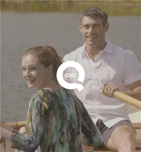QVC Fashion Promo